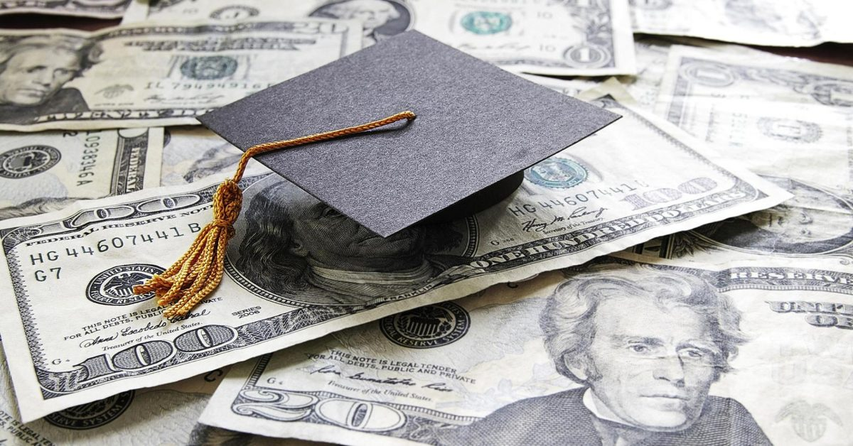 Don't Pay For College at the Expense of Your Retirement