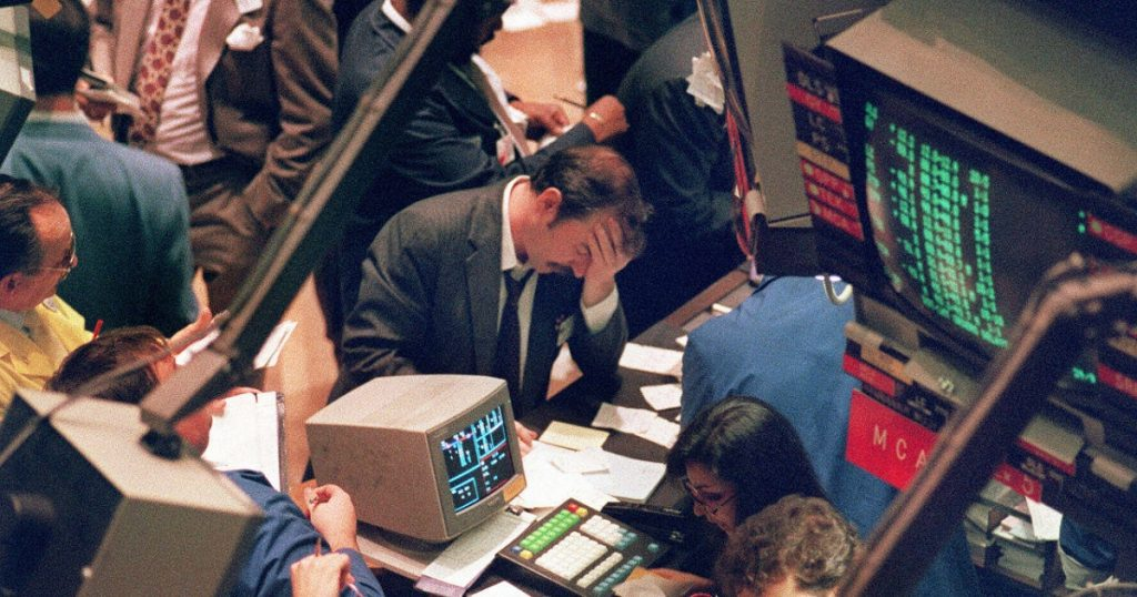 Lessons Learned on the 30th Anniversary of Black Monday