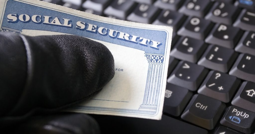 Protect Your Retirement from ID Theft with One Simple Action