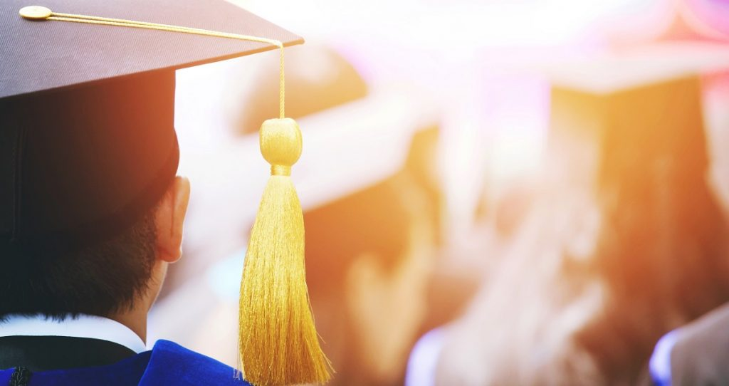 NJ High School Graduation is Here: Are You Ready to Pay for College?