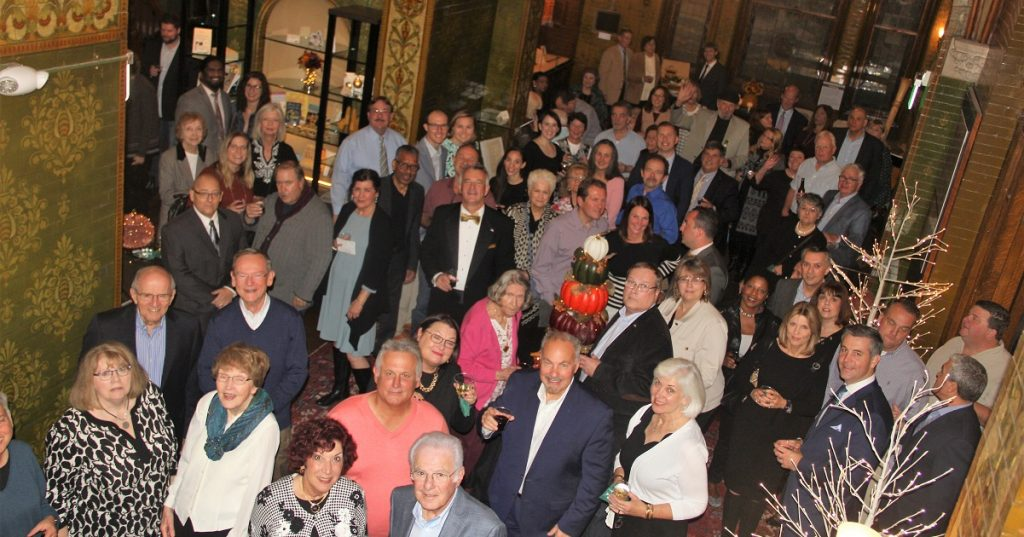 Highlights from the Bodnar Financial 30th Anniversary Party