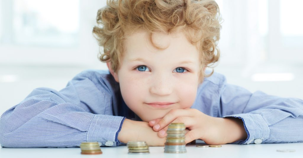 Beware Parents: Children Are Watching Your Money Habits