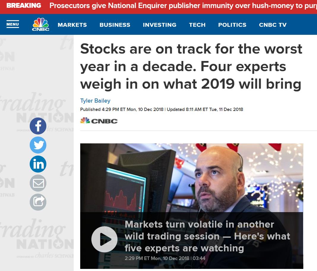 CNBC story